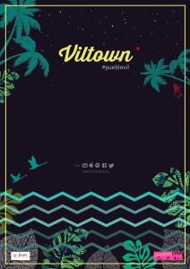 CARTEL-VILTOWN-VERANO-2017